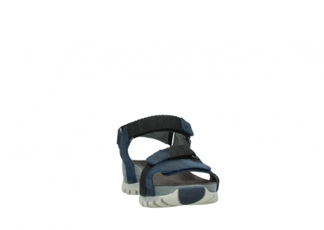 wolky sandalen 05450 cradle 50820 denim greased leather_18
