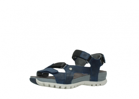 wolky sandalen 05450 cradle 50820 denim greased leather_23