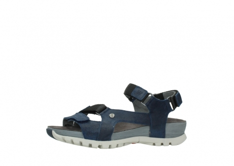 wolky sandalen 05450 cradle 50820 denim greased leather_24