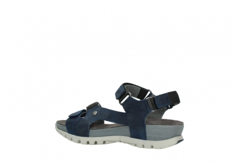 wolky sandalen 05450 cradle 50820 denim greased leather_3