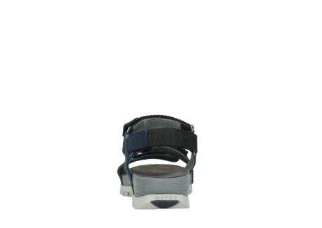 wolky sandalen 05450 cradle 50820 denim greased leather_7