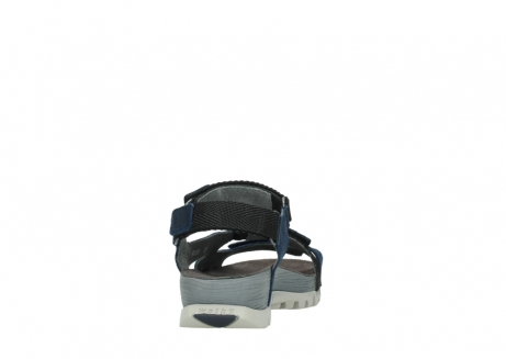 wolky sandalen 05450 cradle 50820 denim greased leather_8