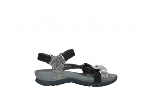 wolky sandalen 05450 cradle 93200 grey leather_13