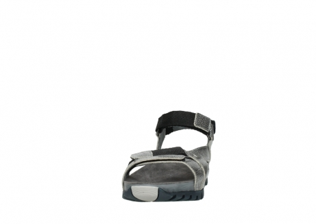wolky sandalen 05450 cradle 93200 grey leather_20
