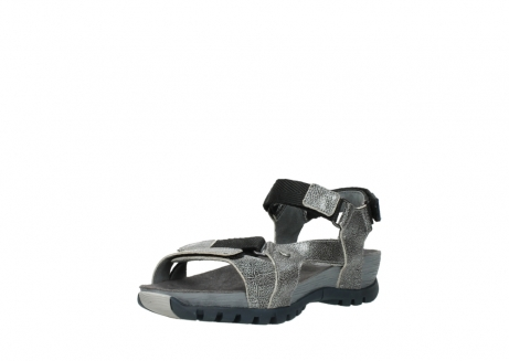 wolky sandalen 05450 cradle 93200 grey leather_22