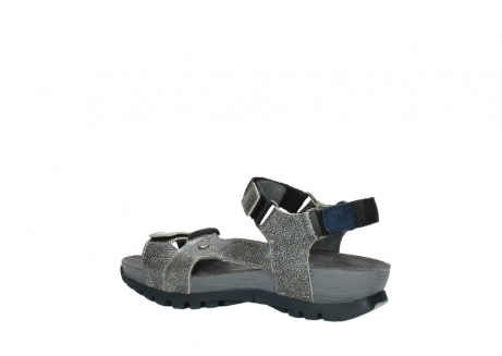 wolky sandalen 05450 cradle 93200 grey leather_3