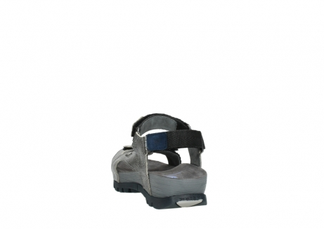 wolky sandalen 05450 cradle 93200 grey leather_6