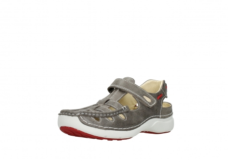 wolky sandalen 07201 rolling summer 35200 grey leather_22