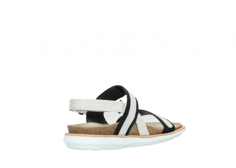 wolky sandalen 08479 dolomite 30120 offwhite leather_10