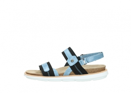wolky sandalen 08479 dolomite 30820 denim leather_1