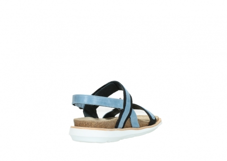 wolky sandalen 08479 dolomite 30820 denim leather_9