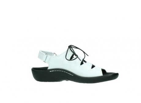 wolky sandalen 1302 ajuga 310 weiss leder_14