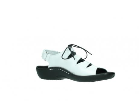 wolky sandalen 1302 ajuga 310 weiss leder_15