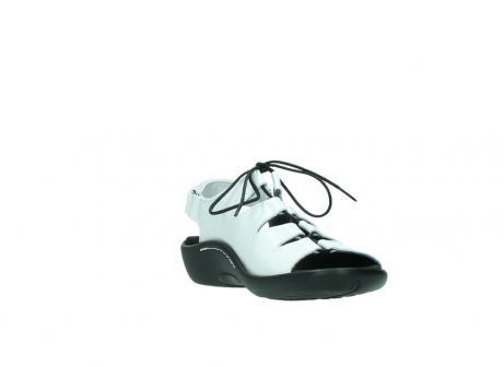 wolky sandalen 1302 ajuga 310 weiss leder_17