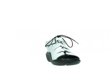 wolky sandalen 1302 ajuga 310 weiss leder_18