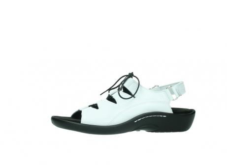 wolky sandalen 1302 ajuga 310 weiss leder_24
