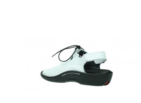 wolky sandalen 1302 ajuga 310 weiss leder_4