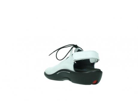 wolky sandalen 1302 ajuga 310 weiss leder_5