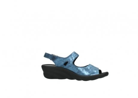 wolky sandalen 3125 scala 180 blauw nubuck_14