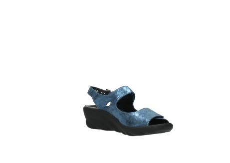 wolky sandalen 3125 scala 180 blauw nubuck_16