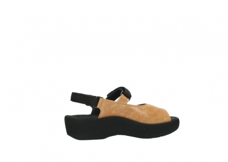 wolky sandalen 3204 jewel 340 naturel leer_12