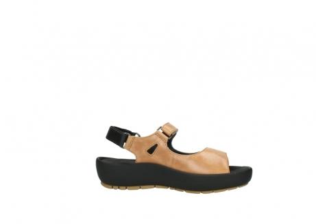 wolky sandalen 3325 rio 340 naturel leer_14