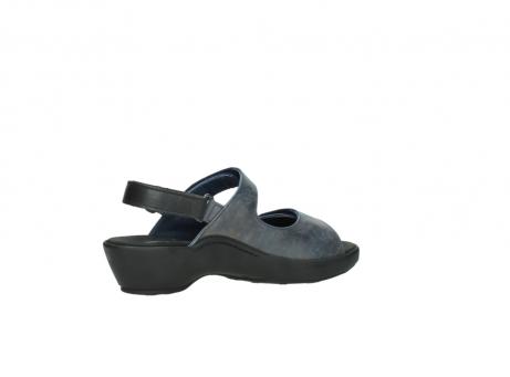 wolky sandalen 3476 lema 880 blauw leer_11