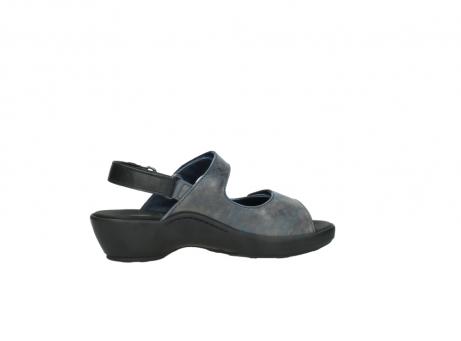 wolky sandalen 3476 lema 880 blauw leer_12