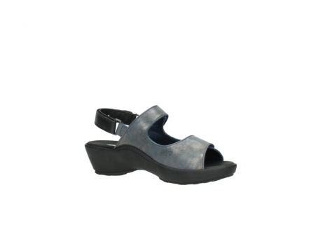 wolky sandalen 3476 lema 880 blauw leer_15