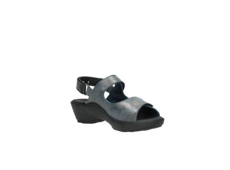 wolky sandalen 3476 lema 880 blauw leer_16