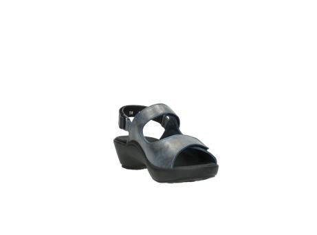wolky sandalen 3476 lema 880 blauw leer_17