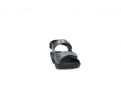 wolky sandalen 3476 lema 880 blauw leer_18
