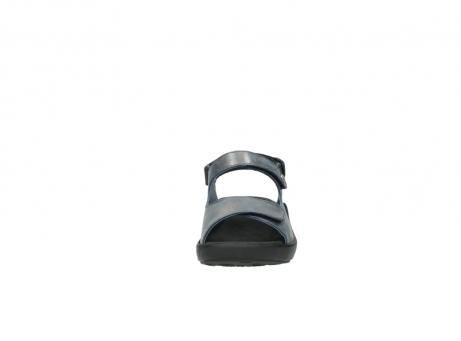 wolky sandalen 3476 lema 880 blauw leer_19