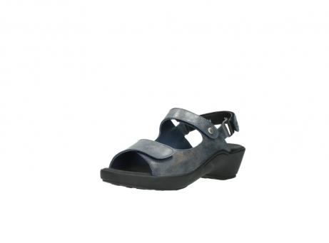 wolky sandalen 3476 lema 880 blauw leer_22