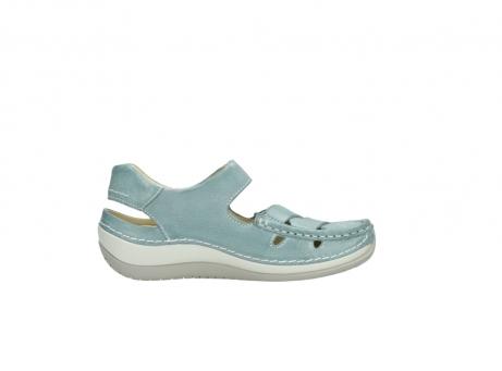 wolky sandalen 4801 venture 378 aqua blau leder_13