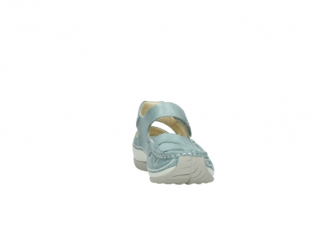 wolky sandalen 4801 venture 378 aqua blau leder_18