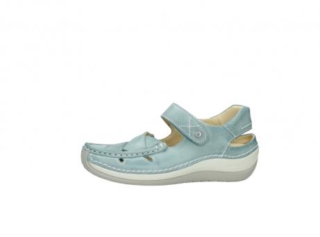 wolky sandalen 4801 venture 378 aqua blau leder_24