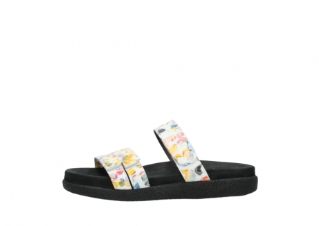 wolky slippers 00501 cirrus 12910 wit multi_1
