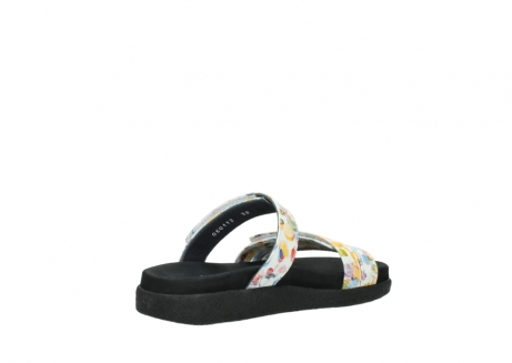 wolky slippers 00501 cirrus 12910 wit multi_10