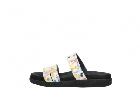 wolky slippers 00501 cirrus 12910 wit multi_2
