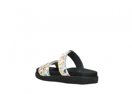 wolky slippers 00501 cirrus 12910 wit multi_4