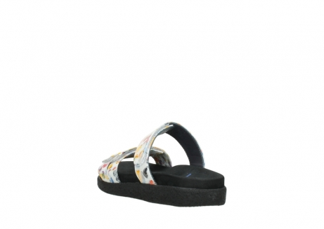 wolky slippers 00501 cirrus 12910 wit multi_5