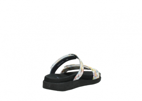 wolky slippers 00501 cirrus 12910 wit multi_9
