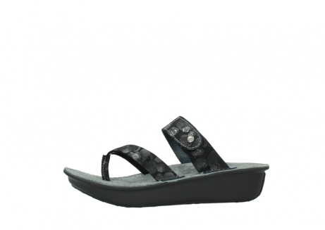 wolky slippers 00877 martinique 12000 zwart nubuck_24