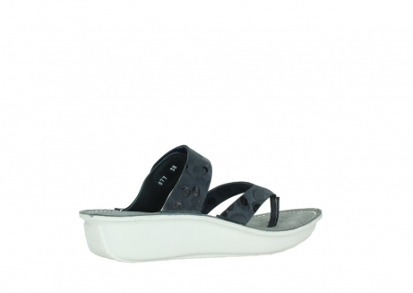 wolky slippers 00877 martinique 12800 blauw nubuck_11