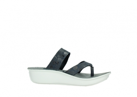 wolky slippers 00877 martinique 12800 blauw nubuck_14
