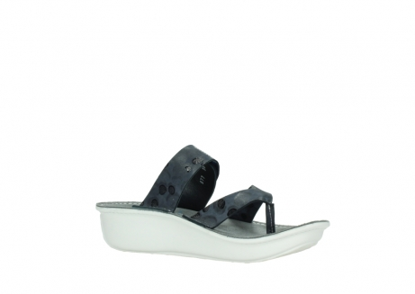 wolky slippers 00877 martinique 12800 blauw nubuck_15