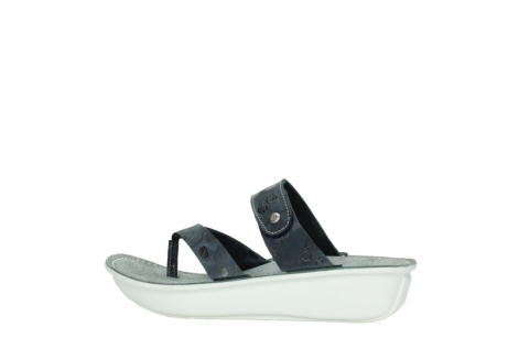 wolky slippers 00877 martinique 12800 blauw nubuck_2