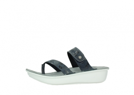 wolky slippers 00877 martinique 12800 blauw nubuck_24