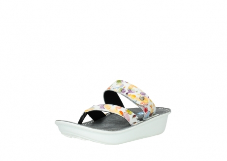 wolky slippers 00877 martinique 12910 wit multi nubuck_22